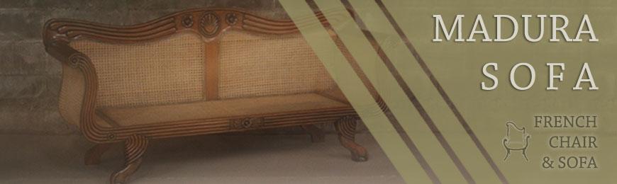 Banner Shop Madura Sofa