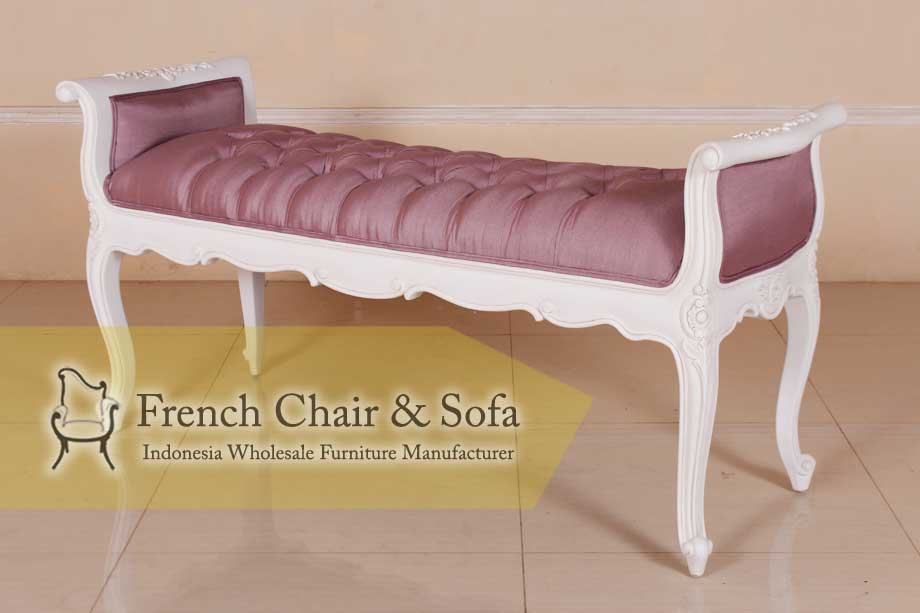 French Stool Manufacturer