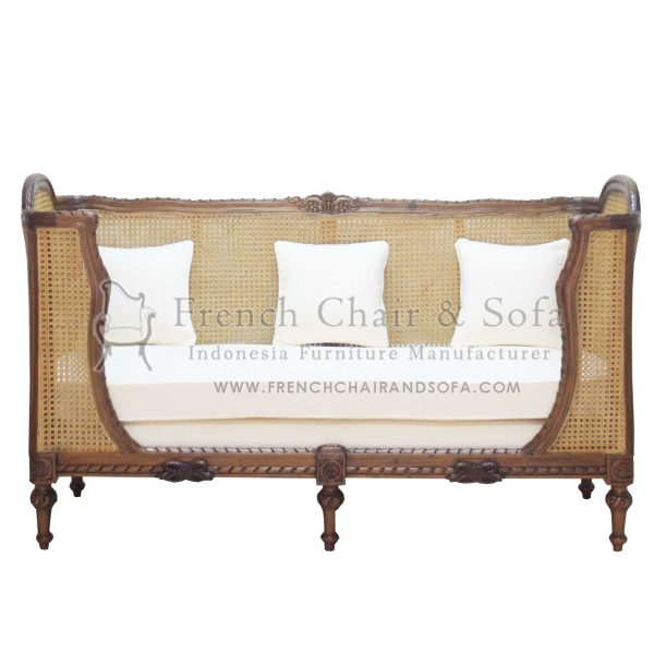 RSF 011 French Daybed PNMC